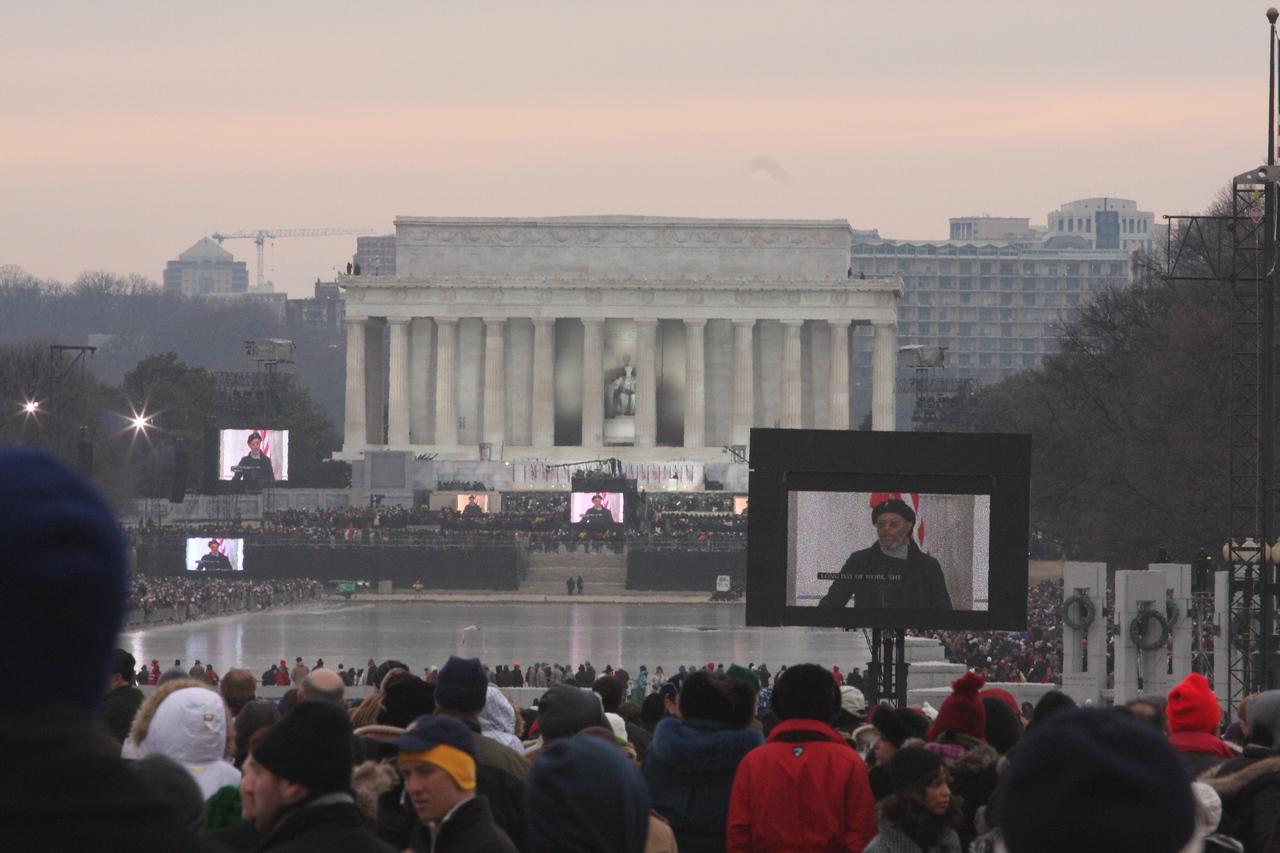 Samuel L Jackson on the big screens.