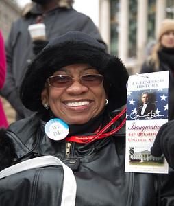 Cheryl Thompson-Williams from Smyrna GA