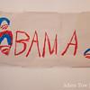 More art for Obama
