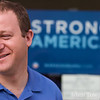 Jared Polis will bring about a Strong America.