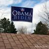 Obama/Biden Sign