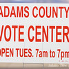 Adams County Vote Center