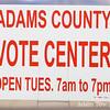 Adams County Vote Center