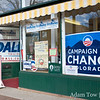 The Longmont campaign offices