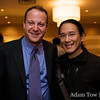 Adam with Congressman-elect Jared Polis
