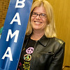 Supporting Obama and Jared Polis