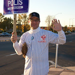 Vote for me, Jared Polis!