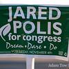 Jared Polis sign