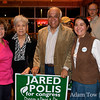 Longtime supporters of Jared Polis.