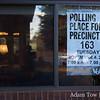 The Meridian is Precinct #163 tomorrow.