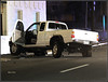 10/21/08, wreck caused downed power lines