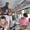 July 2013 Senator Buono Bus Trip