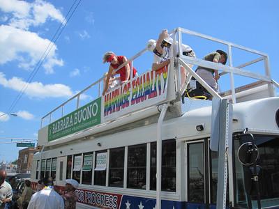 June 2013 Asbury Park Pride Parade