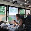 Senator Barbara Buono Bus Trip - June 1, 2013