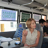 Senator Barbara Buono Bus Trip - June 1, 2013