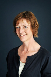 Gerda Majgaard Jensen