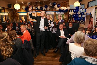 Jan E. Jørgensen, Per Paludan Hansen og Lars Løkke Rasmussen