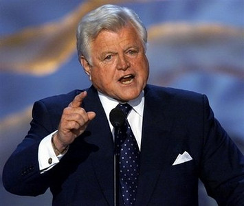 Ted Kennedy 2000