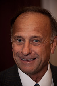 Congressman Steve King, Ranking Member of the House Immigration Subcommittee
