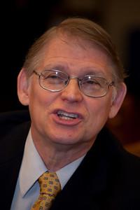 Roy Beck, NumbersUSA