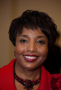 Carol Swain, Vanderbilt University