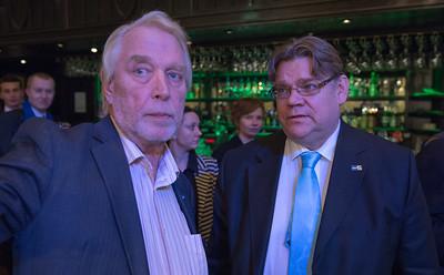 Timo Soini 28.10.2012 Timo Soini__CV45442_28_October_2012_Photo_by_Christian Valtanen_Arvotuotanto_com Timo Soini