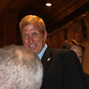 Sen. and former Rep. Mike Walsworth of Monroe.  Photo by former Rep. Woody Jenkins, taken during Former Legislators Day at the State Capitol in Baton Rouge on May 2, 2012.