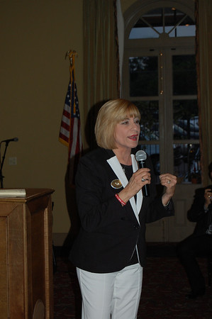 Louisiana Strong May Day 2014 : Gisela Chevalier and 6th District Candidates forum