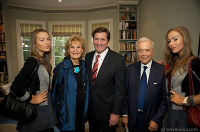 Lt- Governor of California John Garamendi for Congress 10-16-09 3