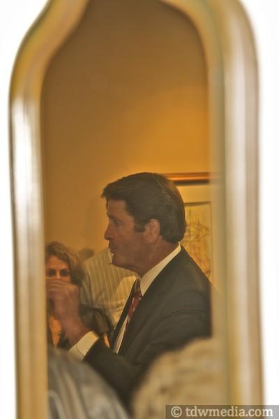 Lt. Governor of California John Garamendi for Congress 10-16-09