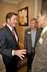 Lt- Governor of California John Garamendi for Congress 10-16-09 33