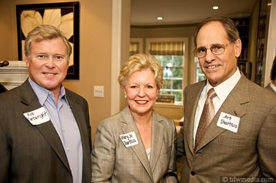 Lt- Governor of California John Garamendi for Congress 10-16-09 38