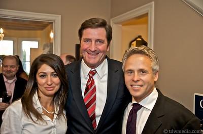 Lt- Governor of California John Garamendi for Congress 10-16-09 21