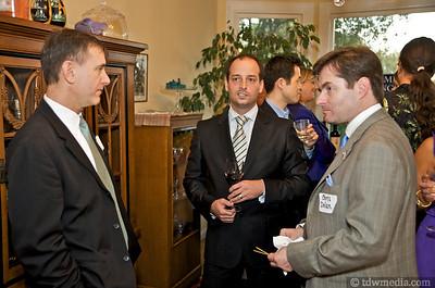 Lt- Governor of California John Garamendi for Congress 10-16-09 52