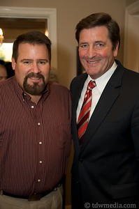 Lt- Governor of California John Garamendi for Congress 10-16-09 22