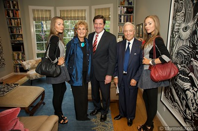 Lt- Governor of California John Garamendi for Congress 10-16-09 5