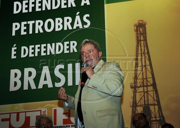 Lula Petrobras