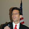 Majority Leader Eric Cantor threw a party!!