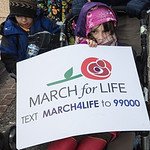 March for Life, Abortion