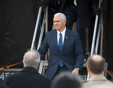 Vice President Mike Pence, March for Life
