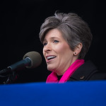 Sen. Joni Ernst (R-IA), March for Life