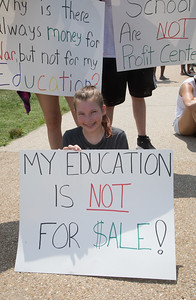 March for Public Education