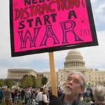 Washington D.C. Tax March, Donald Trump