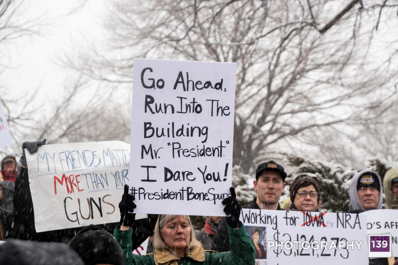 March for Our Lives - 2018