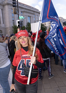 March for Trump; Donald Trump