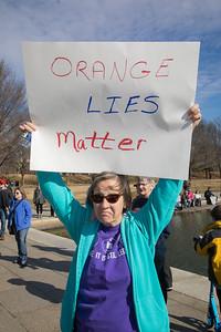 Impeachment March