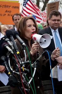 Rep. Michele Bachmann