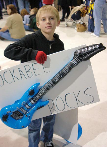 Huckabee Rocks
