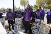 Million Man March 20th Anniversary Rally