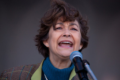 Terry O'Neill, a feminist attorney, professor and activist for social justice, was elected president of the National Organization for Woman (NOW) in June 2009.